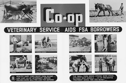 Farm Security Administration